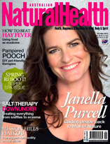 organic, media, pr, wellness, sustainable, janella purcell, lifestream