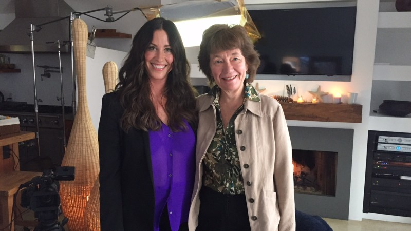 SENSITIVE — THE UNTOLD STORY to Premiere, Featuring Bestselling Author Elaine Aron and Singer/Songwriter Alanis Morissette