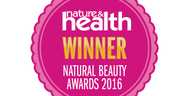 Qsilica Skin Regeneration BEAUTY SLEEP Wins Coveted Natural Beauty Award