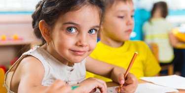 Back to School: How to Foster Healthy Young Minds