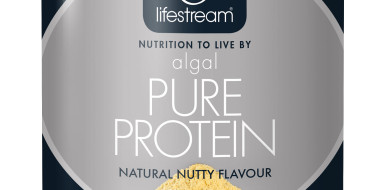 Revolutionary Protein Powder Launches