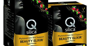 Qsilica Beauty ELIXIR™ – NEW PRODUCT RELEASE