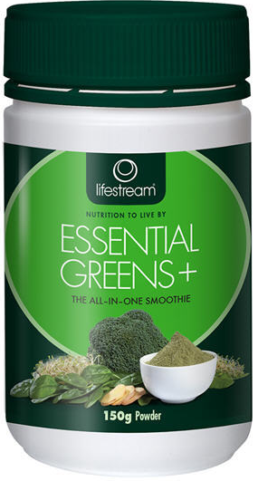 Lifestream Essential Greens