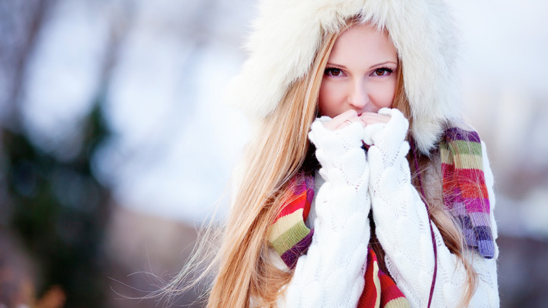 Wellness Essentials for a Healthy Winter